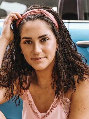Amanda Pecora