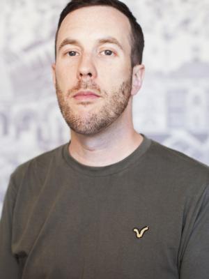 Paul Cree
