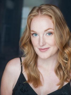 Rebecca Kilburn