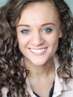 Jodie Welch