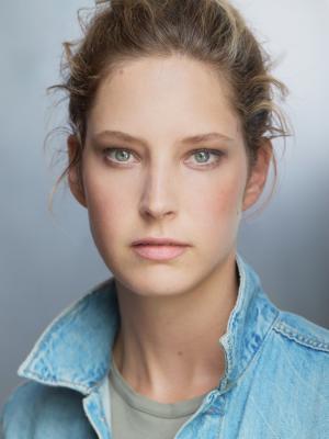 Stephanie Perk
