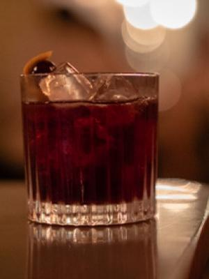 2019 Night Cocktail · By: Kevin Woodham