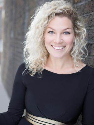 Miranda Heldt, Singer