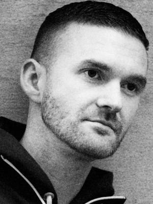 Shane Patrick Cullinan
