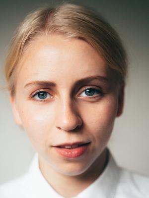 Marie Danielsen