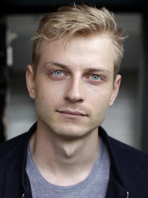 Jonny Cox-Vinell