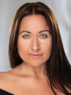 Kate Taylor-Marshall