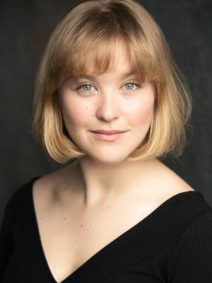 Bronte Alice - Tadman