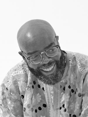 2017 Promotional shoot -Nigerian Elder · By: Miselo Kunda