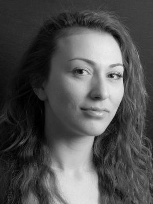 Christina Tsoutsi
