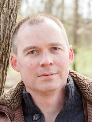 Michael Cryne