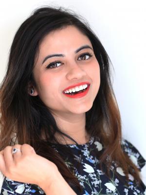 Neharika Shahi