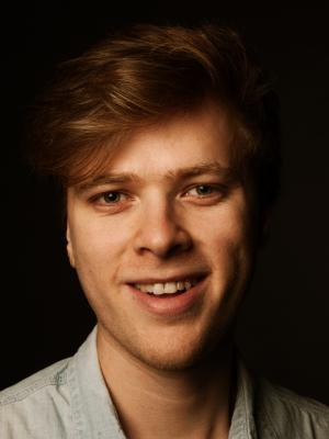 Zachary Jost