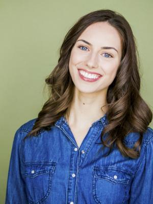Alanna Macaulay