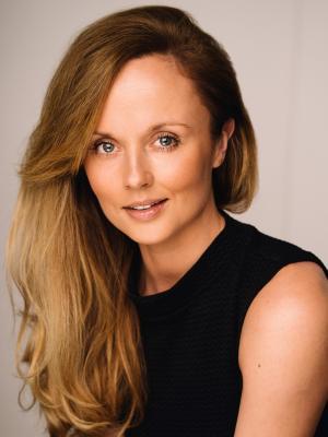 Jenny Wickham
