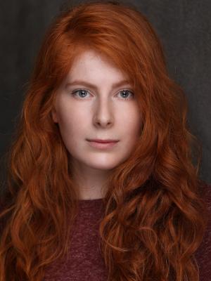 Charlotte Worrall