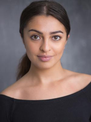 Amelia may Karimi