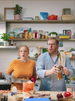 Sainsbury's Commercial