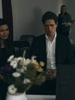 2018 Screen Capture from This Island: Funeral Scene · By: DC Lessoway