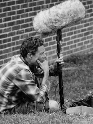 Rod Hart Sound Recordist