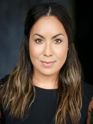Naomi Palmer