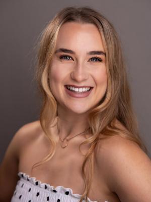 Hannah Pask