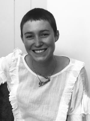 Ellie Hollis