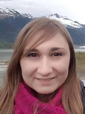 Nikki Radford