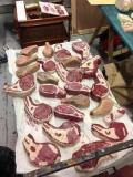 Fake meat · By: Alice Loizel