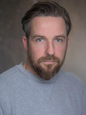 John Mackie