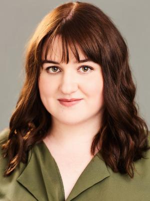 Emma Hudson