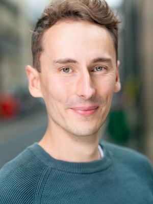 Craig Andrew Mooney