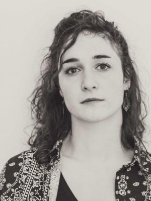 Johanna Merceron