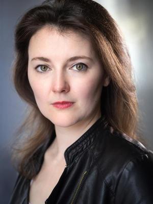 Lisa Jane Gregory