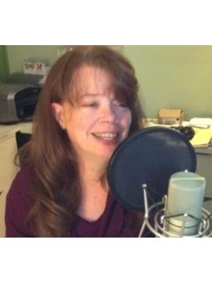 Margie Voiceovers