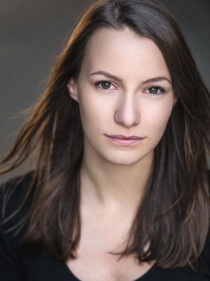 Anna Thornley