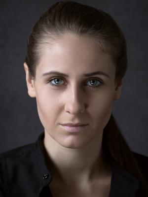 Zhenya Leverett