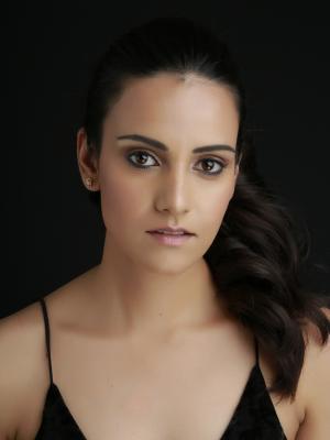 Sanjana Puri