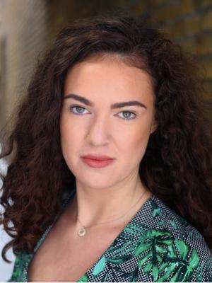 Rebekah Laura