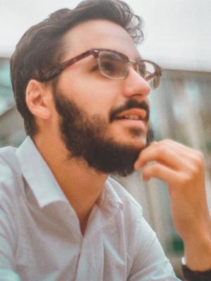 Constantin-Ionut Purice