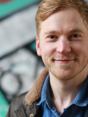 Niklas Aarre