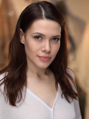 Hannah Bellemore