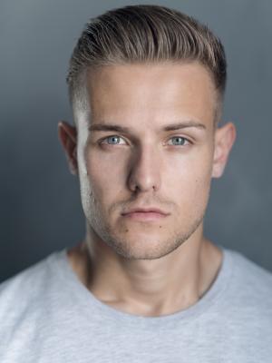 Matthew James-Bailey