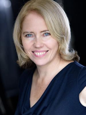 Aisling Leyne