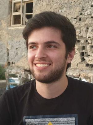Christos Filippidis
