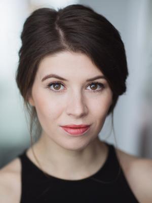 Tara Stapley