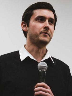 Joseph Dwyer