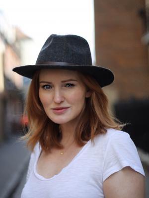Rebecca Wedgwood