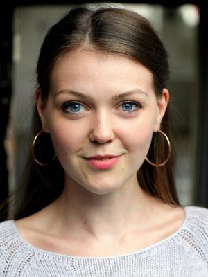 Amelia Gabriel