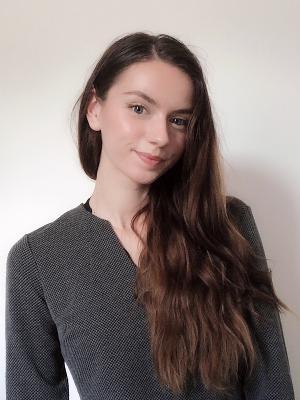Greta Andruzyte